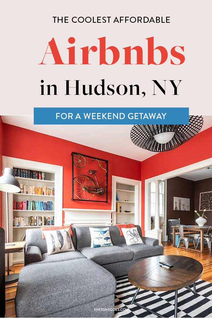 best-airbnbs-hudson-ny