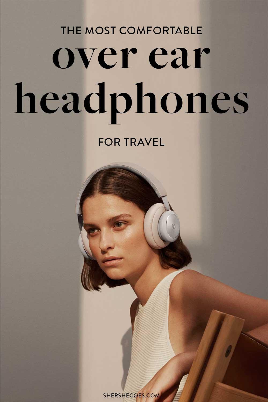 best-airplane-headphones