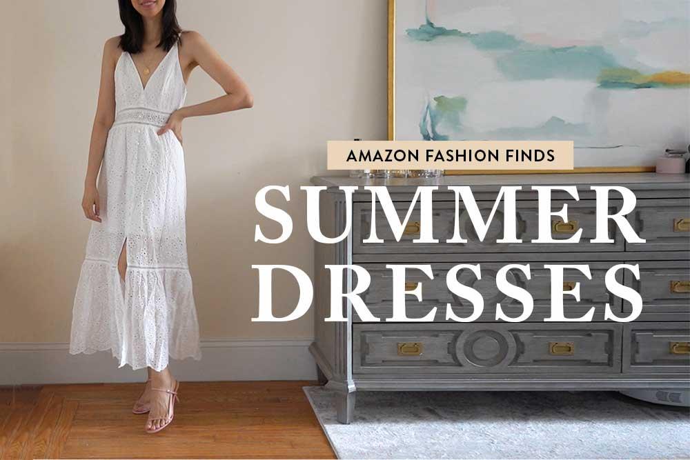 best-amazon-finds-summer-dresses