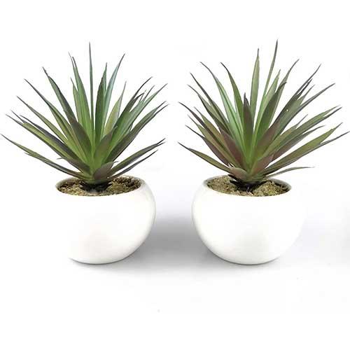 best artificial plants