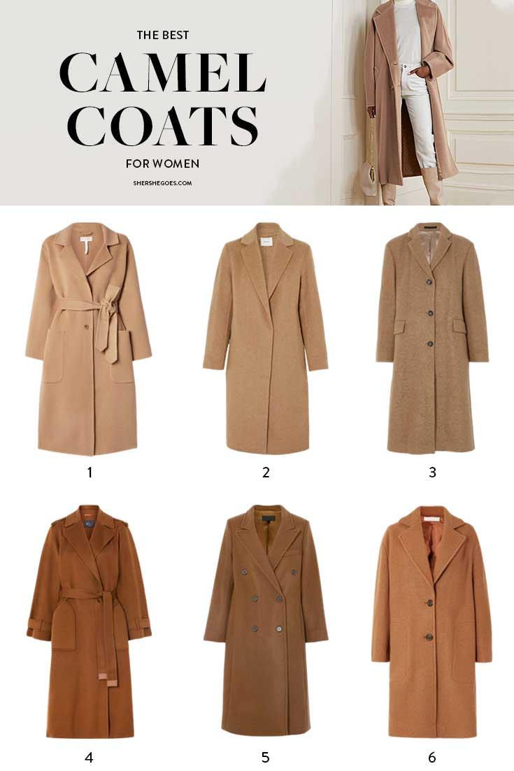 best-camel-coats