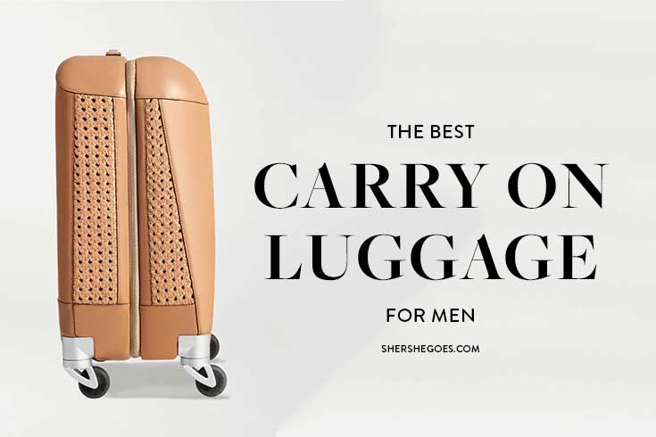 best-carry-on-luggage-for-men