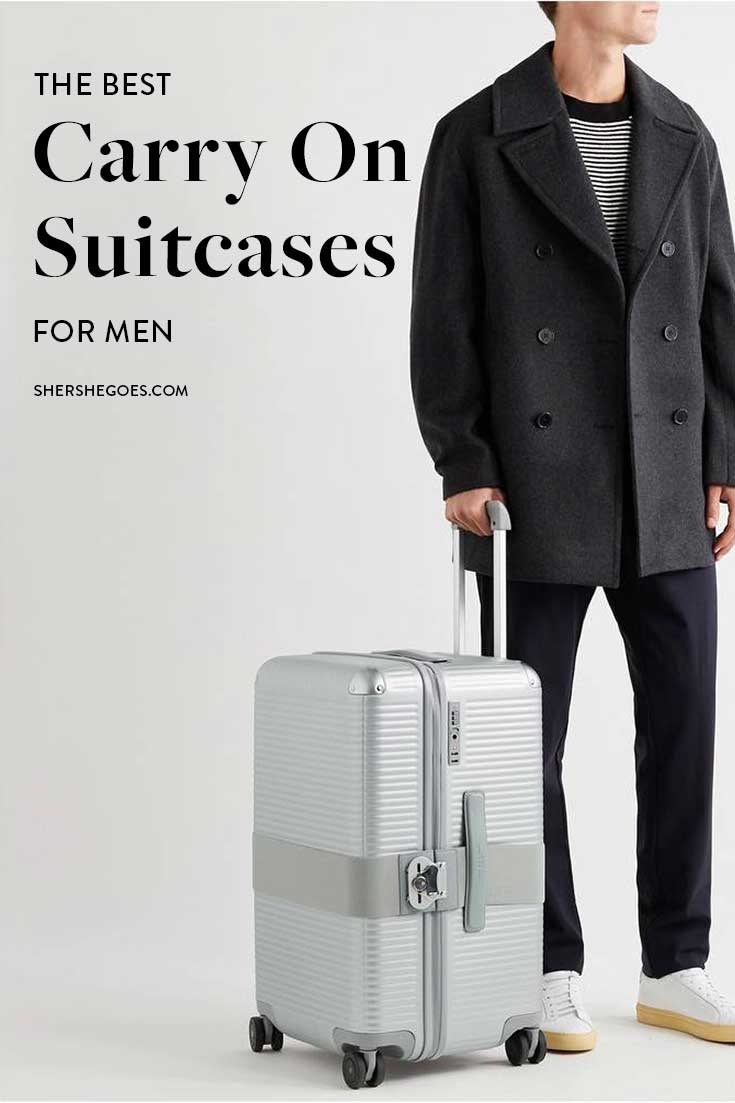 best-carry-on-suitcases-for-men