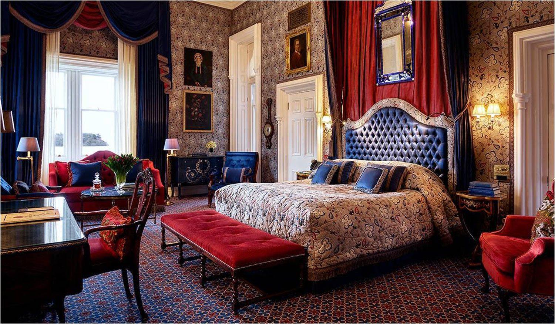 best castle hotels in ireland ashford castle