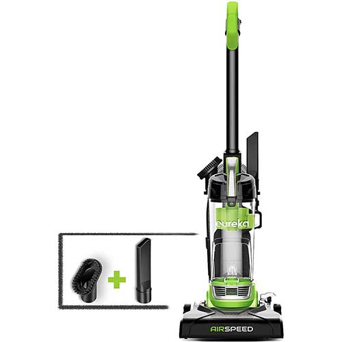best cheap vacuums for pets