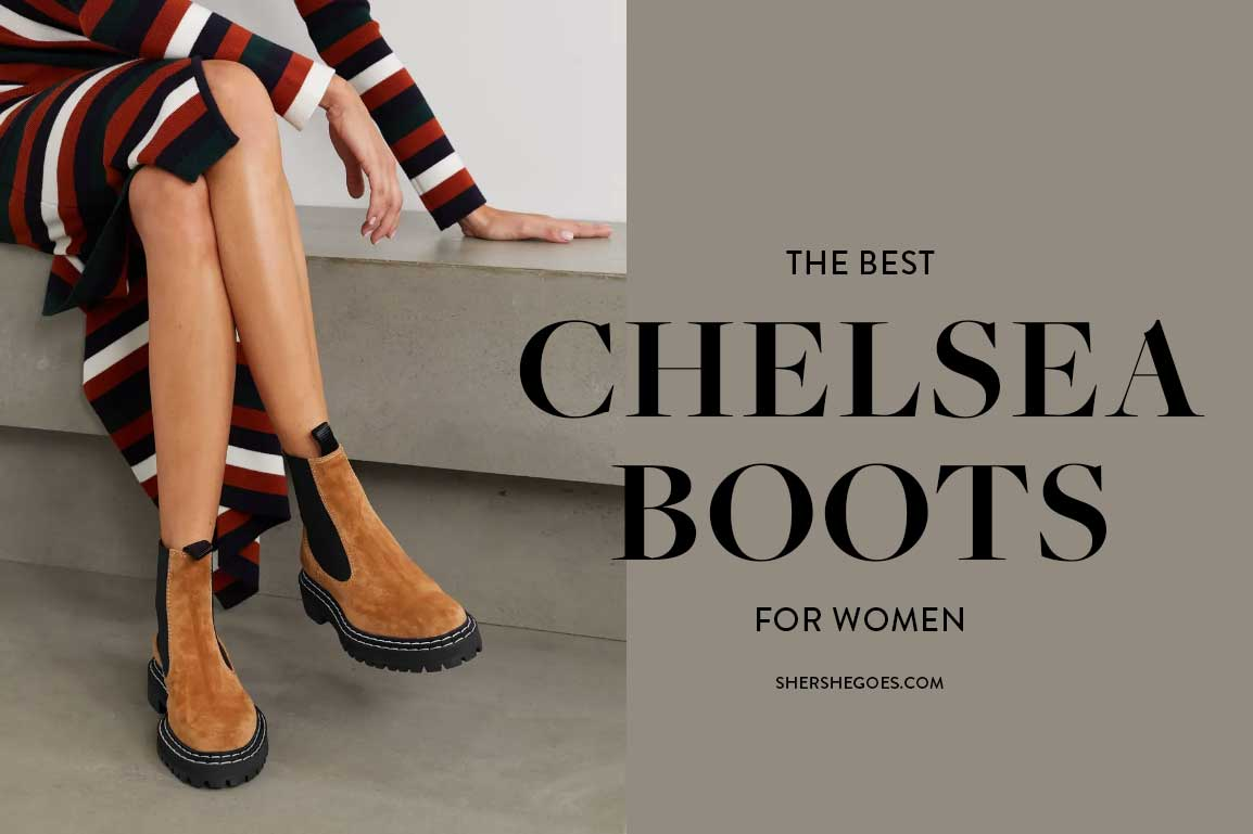 best-chelsea-boots-womens