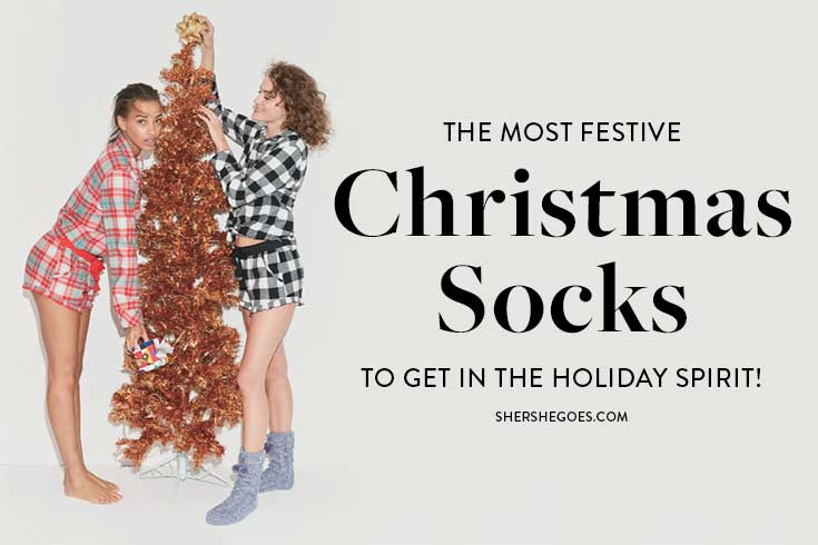 best-christmas-socks
