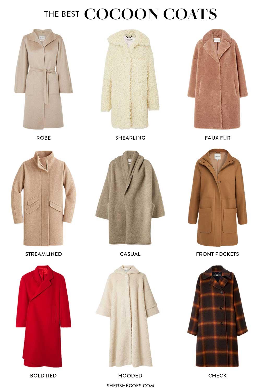 best-cocoon-coats