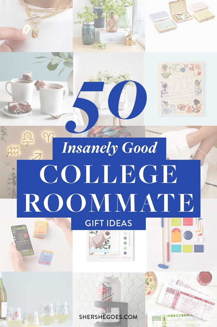 best-college-roommate-gift-ideas