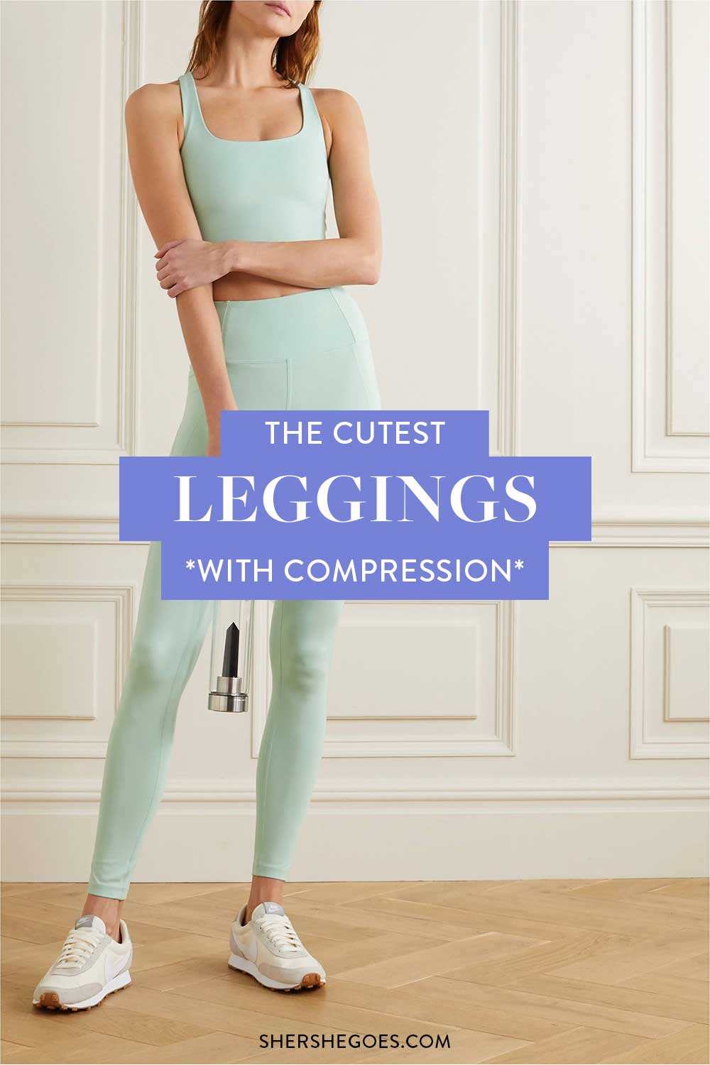best-compression-leggings-for-women