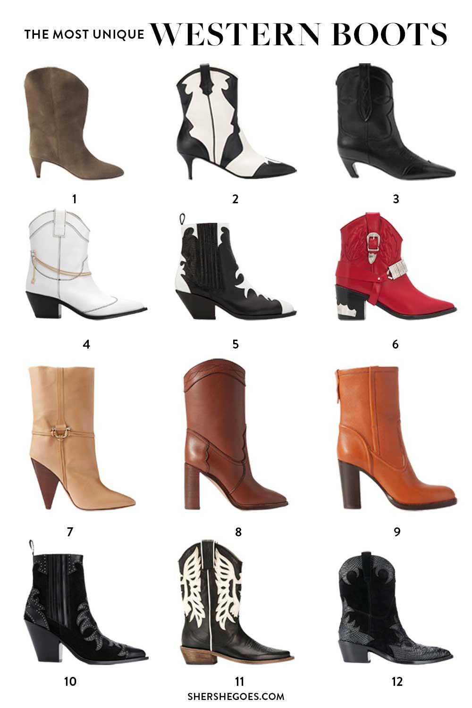 best-cowboy-boots