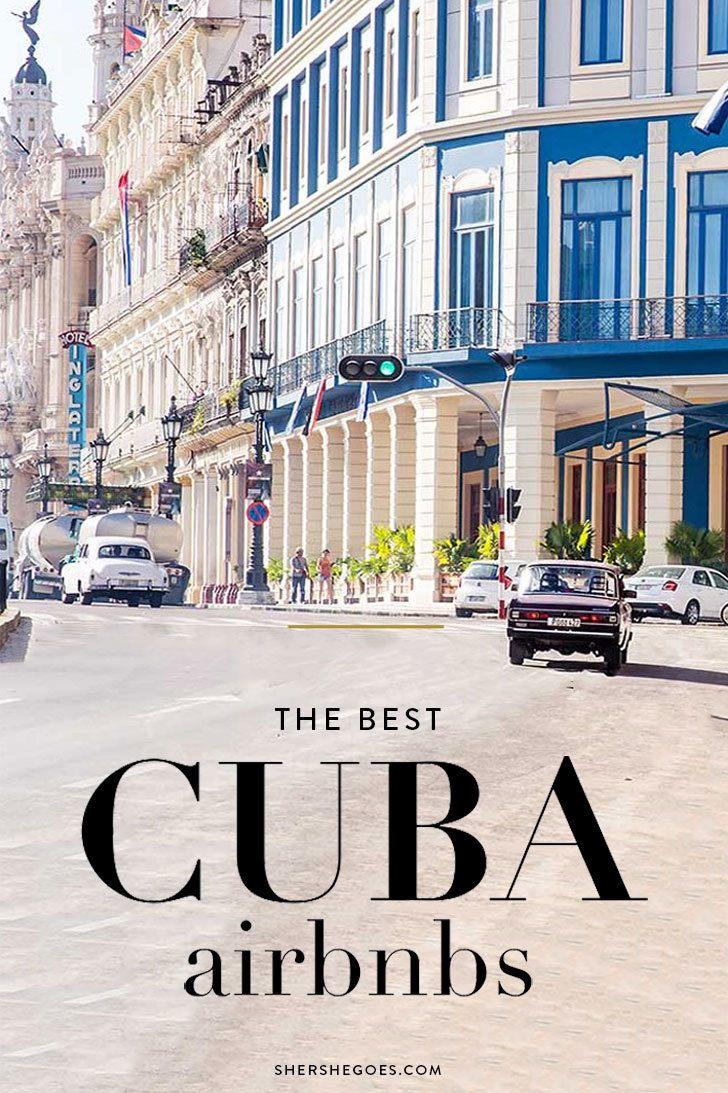 best-cuba-airbnbs
