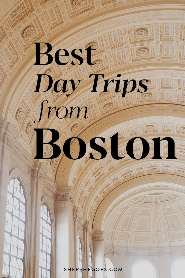 best-day-trips-from-boston