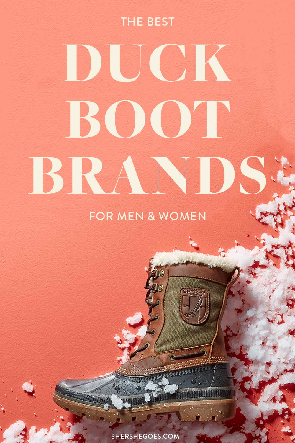 best-duck-boots-for-winter