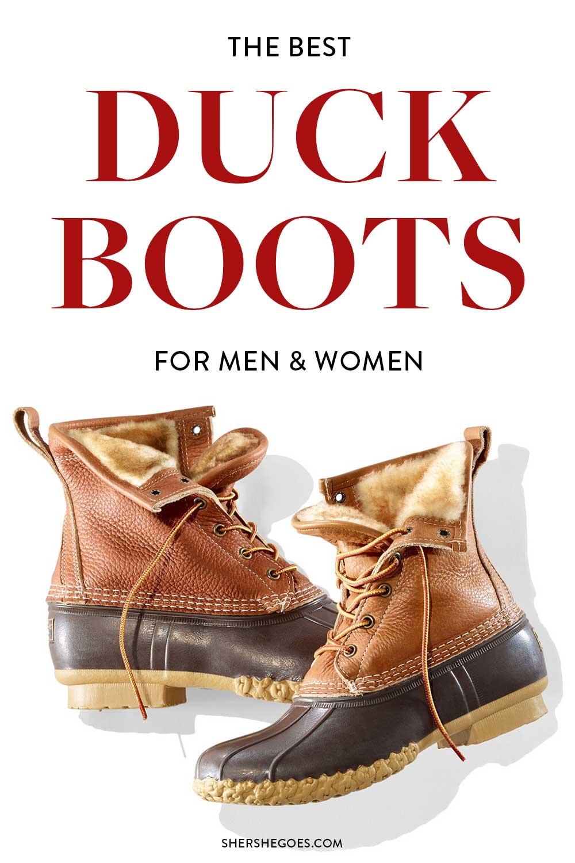 best-duck-boots-mens