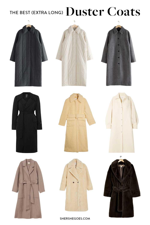 best-duster-coats