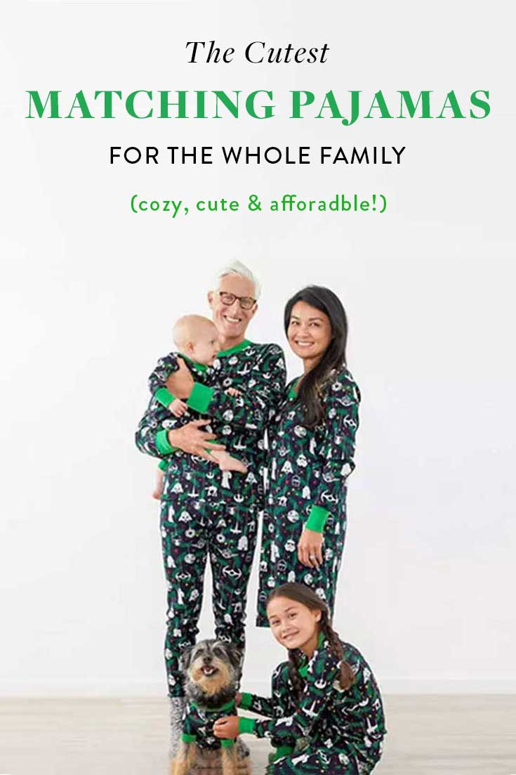 best-family-christmas-pajamas