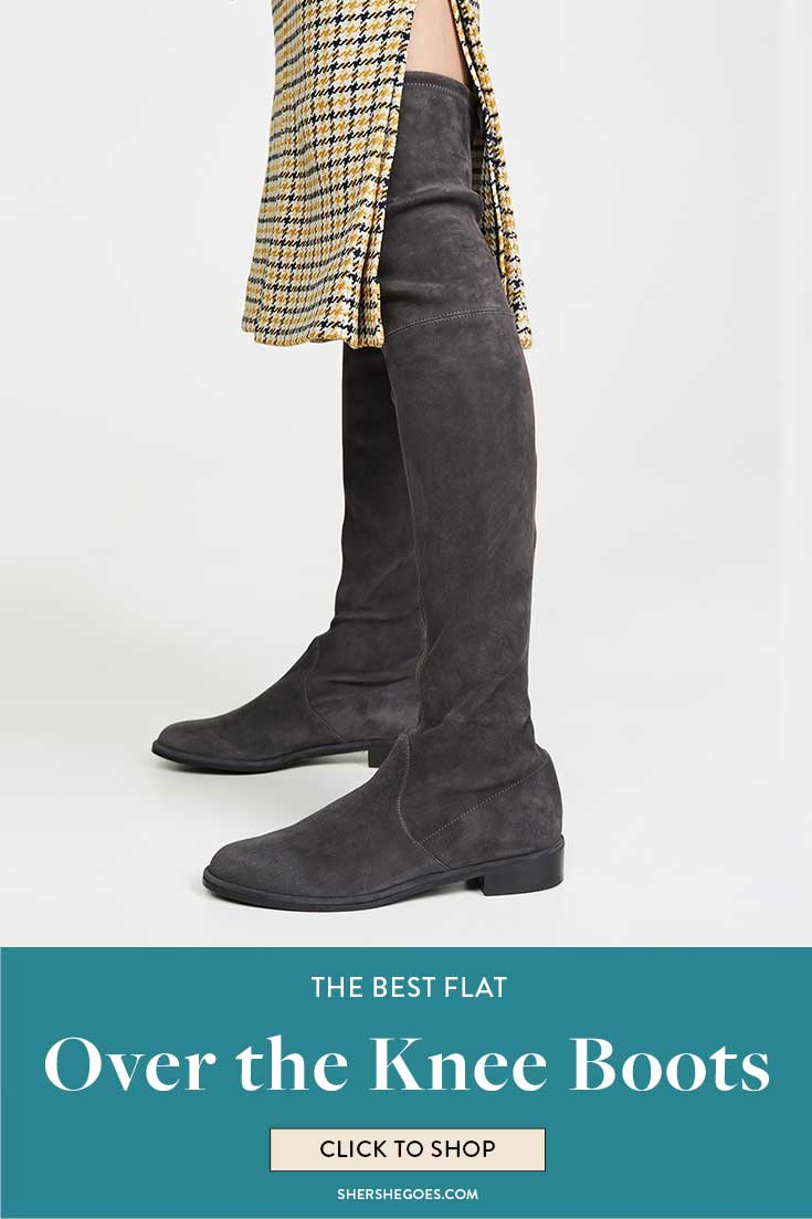 best-flat-over-the-knee-boots