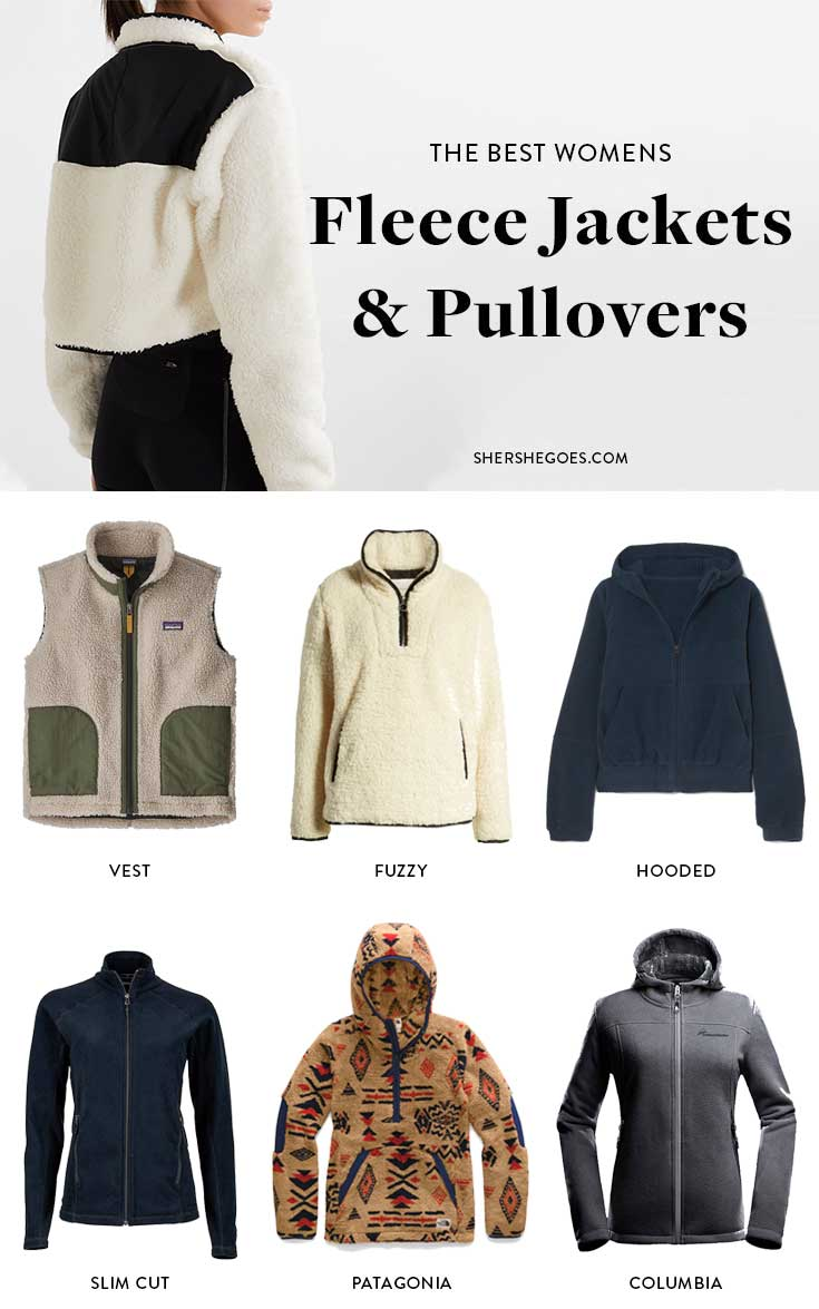 best-fleece-jacket