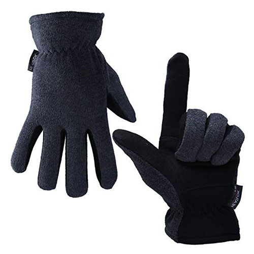 best gloves for winter