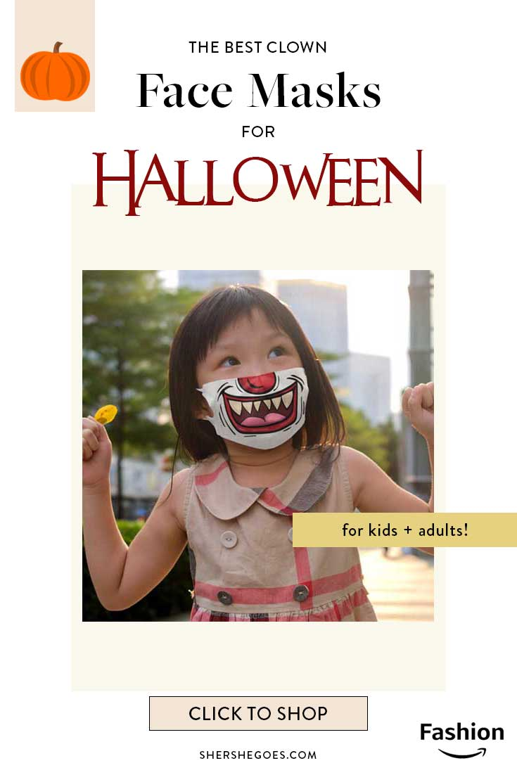 best-halloween-face-masks-for-kids