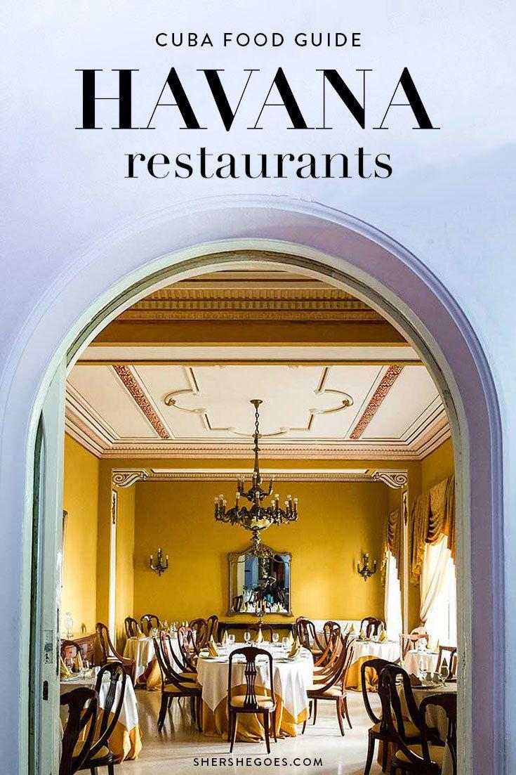 best-havana-restaurants