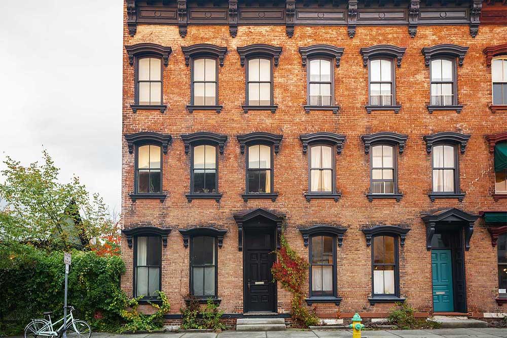 best hotels in hudson new york