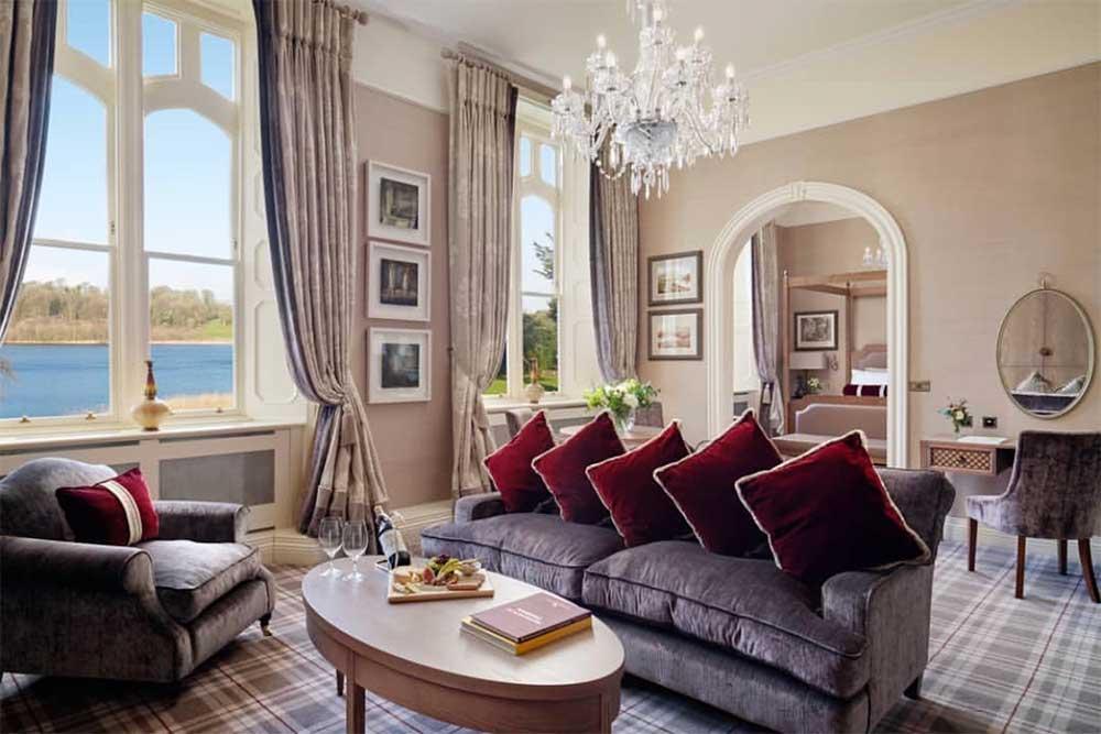 best-irish-castle-hotels