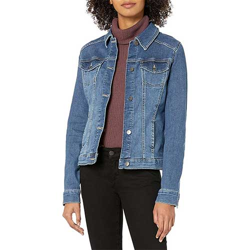 best jean jackets amazon fashion