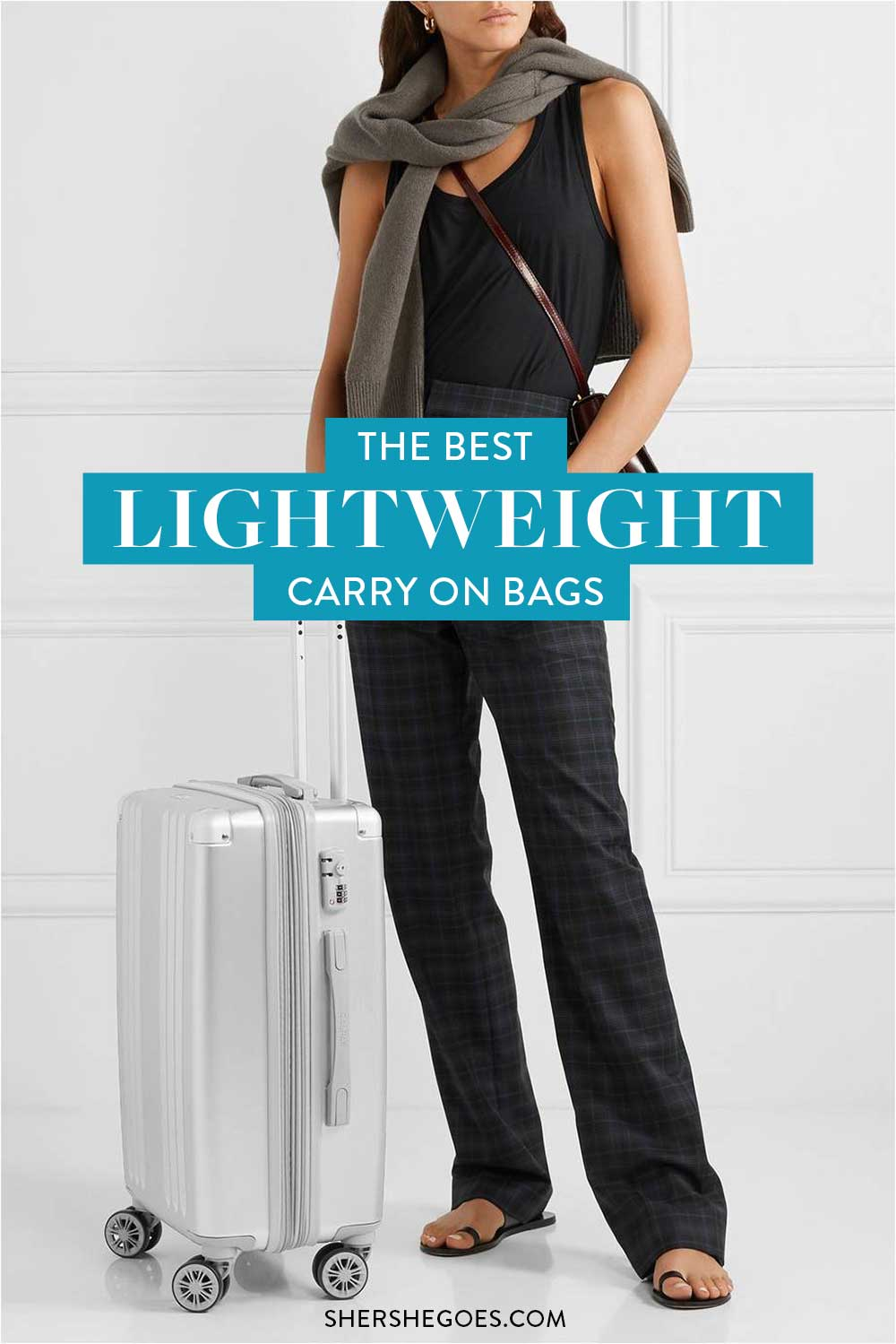 best-lightweight-carry-on-suitcases