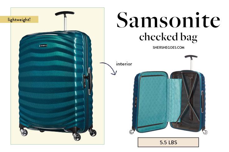 best-lightweight-checked-bag-samsonite-30-inch-spinner