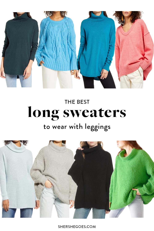 best-long-sweaters-for-leggings