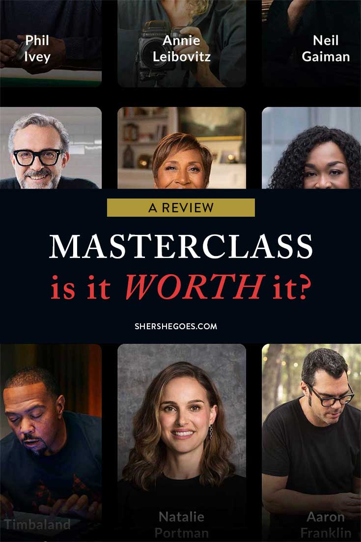 best-masterclass-review