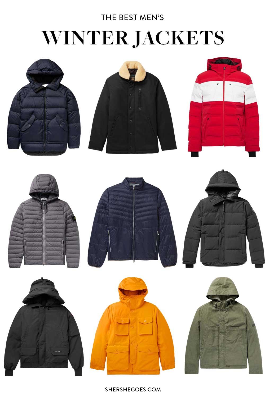 best-mens-winter-jackets