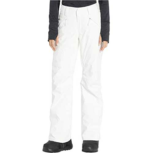 best-north-face-ski-pants