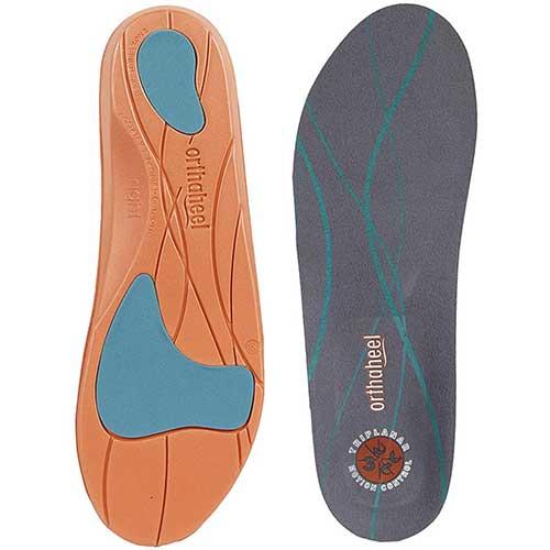 best-orthopedic-shoe-insert-for-plantar-fasciitis