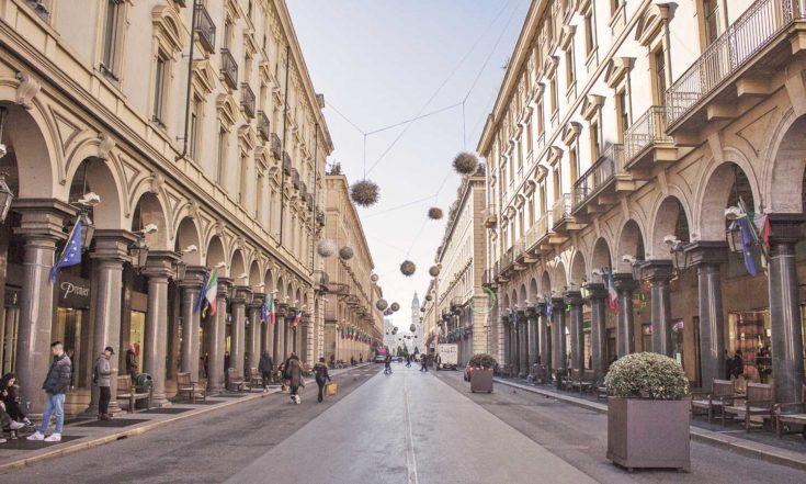 Turin & Northern Italy