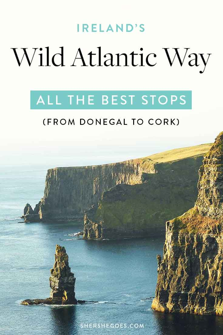 best-places-to-visit-ireland-wild-atlantic-way