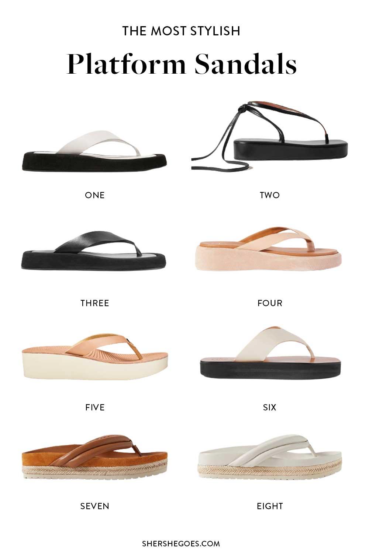 best-platform-sandals
