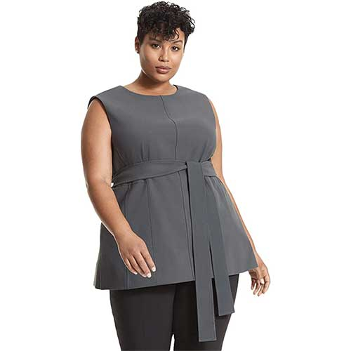 best-plus-size-peplum-top