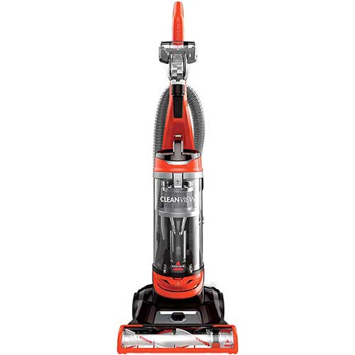 best rated vacuums under 100