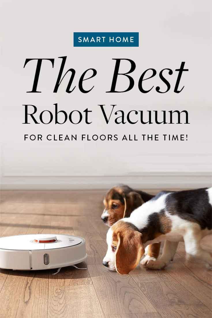 best-robot-vacuum