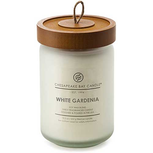 best scented candles on amazon