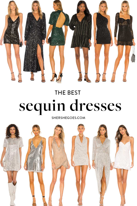 best-sequin-dresses
