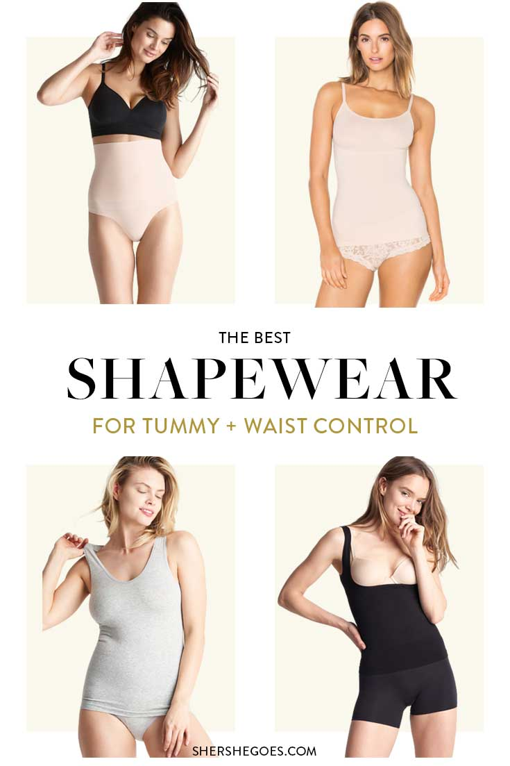 best-shapewear-for-women
