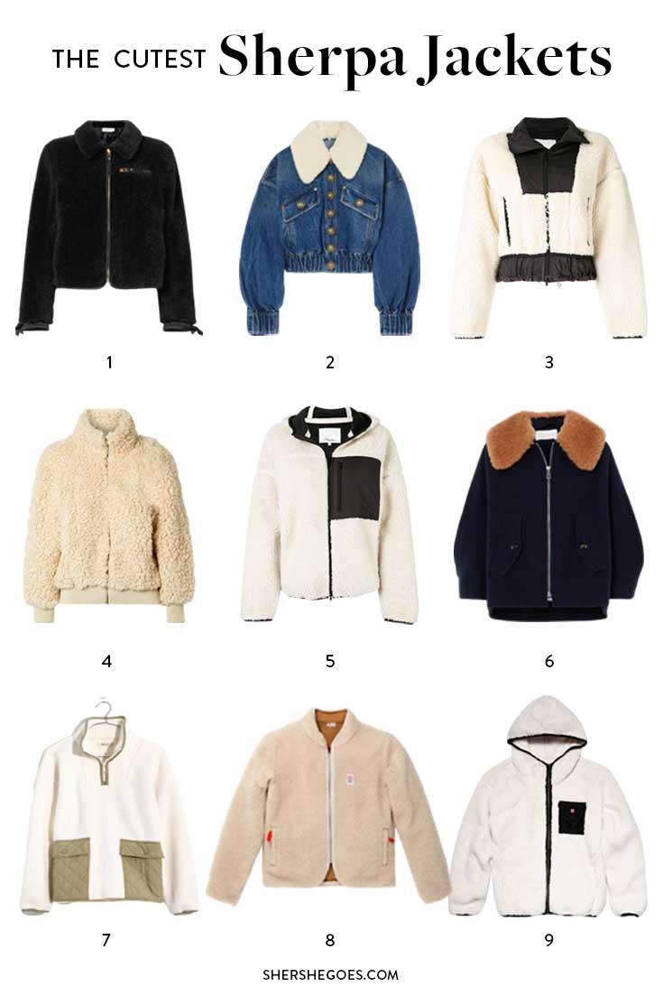 best-sherpa-jacket
