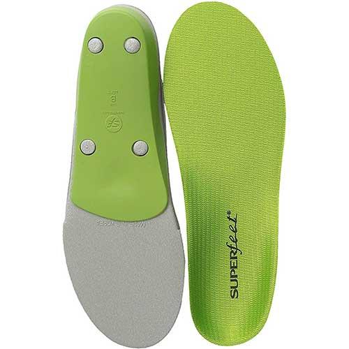 best-shoe-insert-with-deep-heel-support