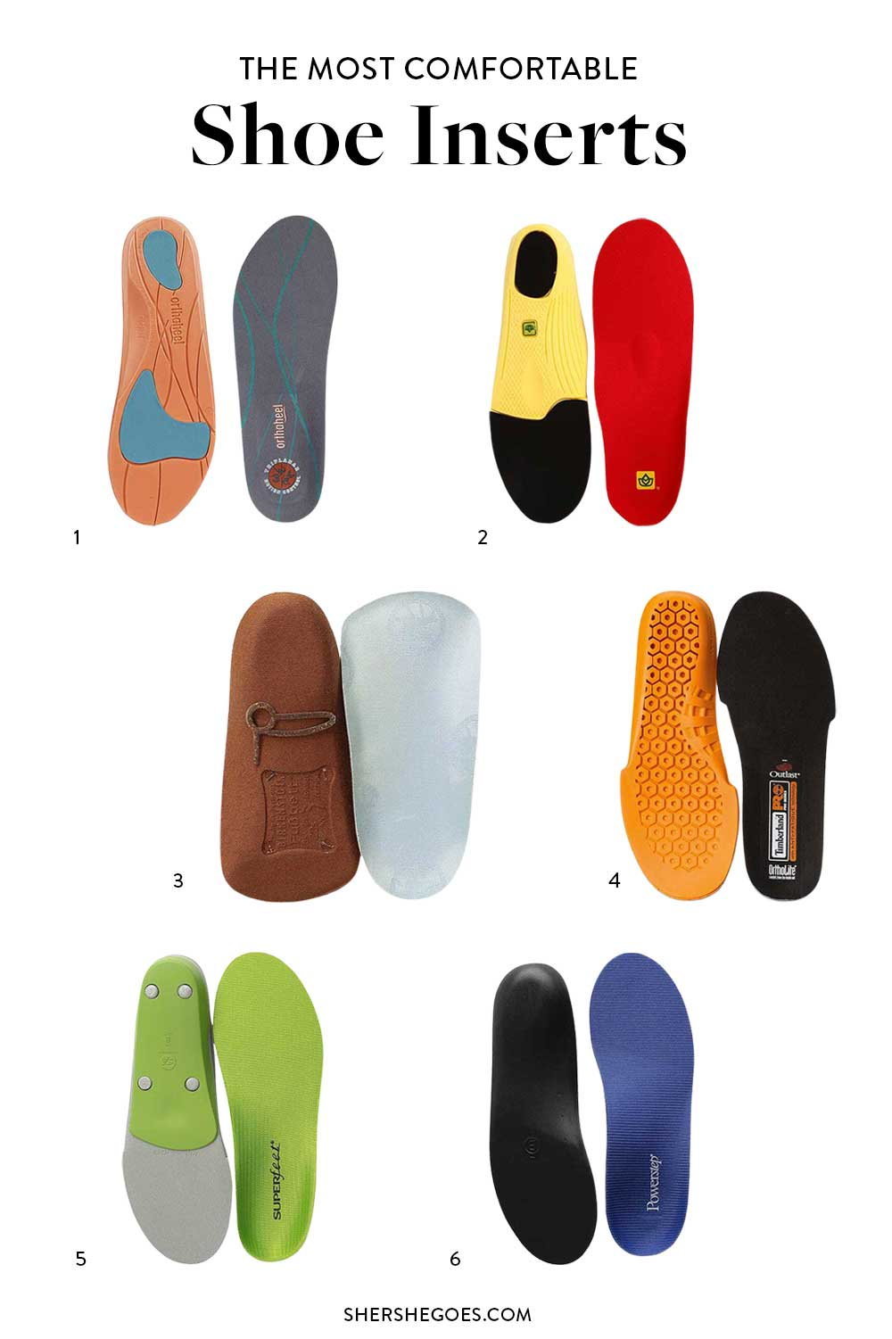 best-shoe-inserts-with-arch-support-for-plantar-fasciitis