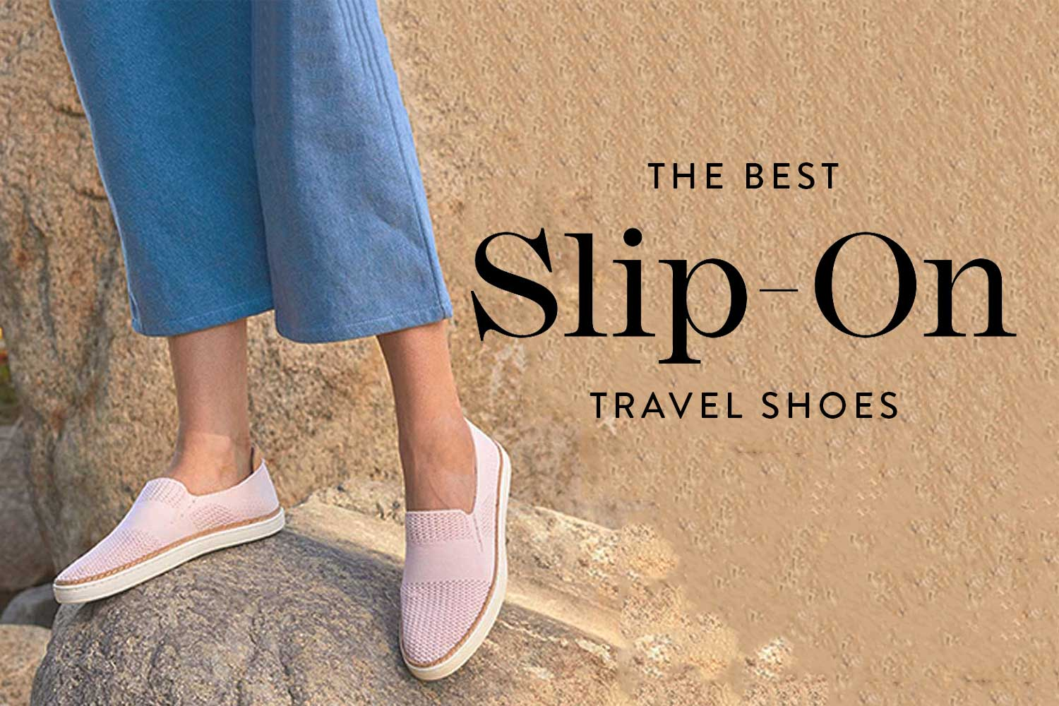 best shoes for travel 2019