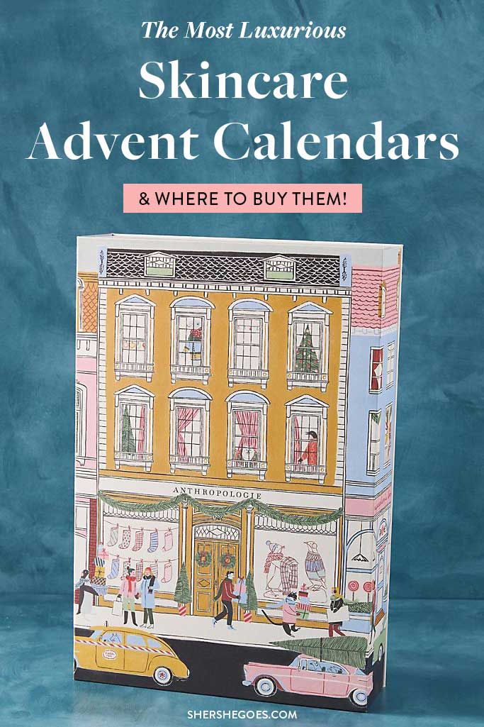 best-skincare-advent-calendars